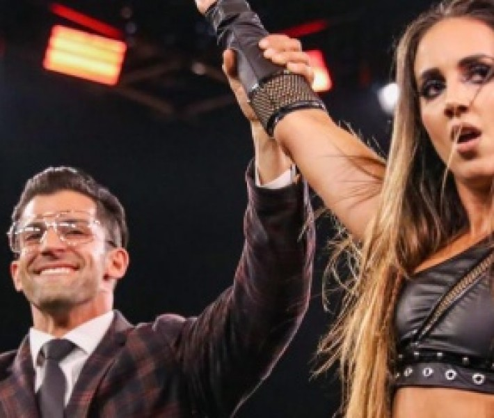 WWE NXT Results – March 4th, 2020